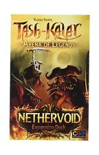 Tash-Kalar Nethervoid Expansion Board Game Free Shipping