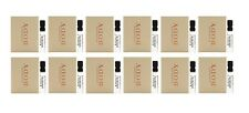 BURBERRY BODY by Burberry 12 x .06 oz EDP Womens Perfume Vials on card 2ml NEW