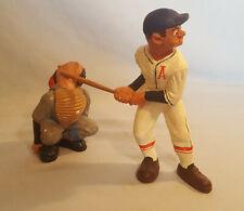 1946 L. L. Rittgers 2-man Baseball Set