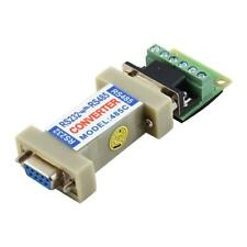 Convertisseur RS-232 - RS-485 /// RS232 - RS485 Adapter