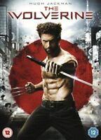 Brand New The Wolverine DVD (2013) Hugh Jackman Free Postage