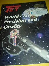 Jet 602 Auto-Truck Key Blank Reference book