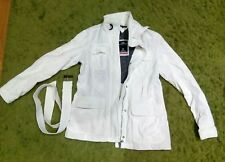 Chaquetón de mujer impermeable Tommy Hilfiger M