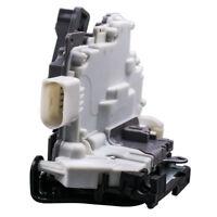 Serratura DOOR LOCK MECHANISM per AUDI A4 A5 Q3 Q5 Q7 TT VW anteriore sinistro