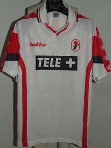 Soccer Jersey Trikot Camiseta Maillot Sport Bari 90'S Size XL