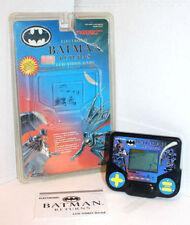 Batman Electronic Games