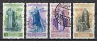 #956 - Repubblica - Nascita di Santa Caterina, 1948 - Usati