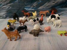 Mini Animal Figures