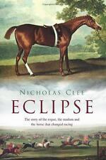 Eclipse NUEVO  Brossura Libro Nicholas Clee