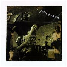 Various Artists : Best of Fat Possum Cd