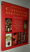 Encyclopedia of Chinese Medicine by Carlton Books | L/New HB, 1998