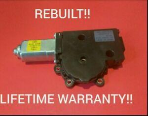 Rebuilt 5th bow motor for Nissan 350z 2004 2005 2006 2007 2008 LIFETIME WARRANTY