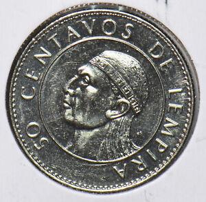 Honduras 1994 50 Centavos 901521 combine shipping