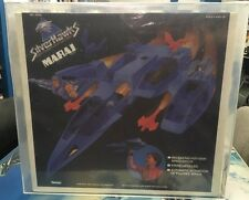 VINTAGE SILVERHAWKS MARAJ VEHICLE AFA 85 NM+ SEALED 1986 KENNER MISB