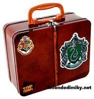 Harry Potter Collector Tin Slytherin - Top Trumps