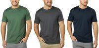 NEW DKNY Men's Short Sleeve Crew Neck Tee Shirt