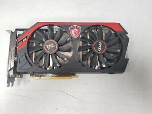 MSI Gaming N770 TF 2GD5/OC GeForce GTX 770