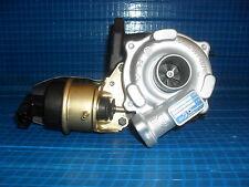 Turbolader FIAT Punto Doblo Idea Fiorino 1.3 JTD SJTD 95 PS 54359700027