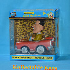 Family Guy Quagmire's Love Machine Bobble Car. Funko. Is