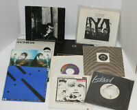 U2 Record Collection - 45 RPM - Pride, 11 O'clock, Out of Control, Another Day +