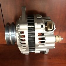 Alternator Fit Ford Courier B2500 Mazda BRAVO BT50 2.5L 3.0L Diesel  3Ping Plug