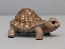 Retired Hagen Renaker Ugly Turtle