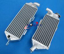 Aluminum radiator for KAWASAKI KX250 KX 250 1988 1989 88 89