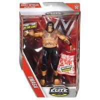 Brand New Mattel WWE Elite Series 40 Raw Umaga Action Figure Toy