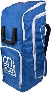 2021 Gray Nicolls GN300 Royal Blue Duffle Cricket Bag Size: 85 x 35 x 32cms