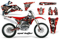 AMR RACING OFF ROAD MOTORCYCLE DECAL GRAPHIC KIT YAMAHA YZ 250/450 F 06-09 MTRSS