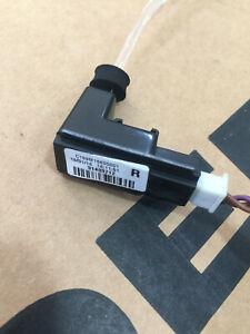Volvo V40 door pocket lights 31403712
