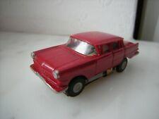 Faller AMS Opel Kapitän P in rot Nr. 4802.  - Taumzustand