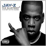 JAY-Z - Blueprint 2 (the) : the gift & the curse - CD Album