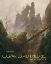 PDF Caspar David Friedrich Nature and the Self by Nina Amstutz 9780300246162