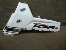 10 2010 POLARIS UTV RANGER RZR S 800 SIDE COVER BODY PANEL, LEFT #Y91