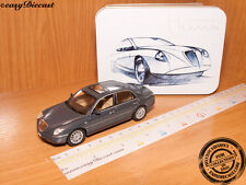 LANCIA THESIS 1:43 NOREV MINT WITH METAL BOX!!!