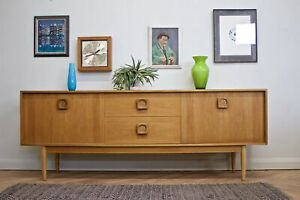 DELIVERY £70 Mid Century Retro Teak Sideboard from Wrighton