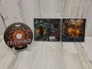 Outworld CD