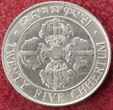 Bhutan 25 Chertums 1979 (C1209)
