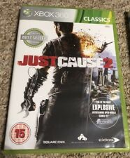 Just Cause 2 - Xbox 360