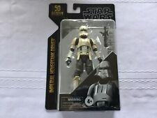 NEW STAR WARS THE BLACK SERIES ARCHIVE COLLECTION IMPERIAL HOVERTANK DRIVER!!