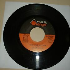 NORTHERN SOUL 45 RPM RECORD -GEATER DAVIS - HOUSE OF ORANGE 2402