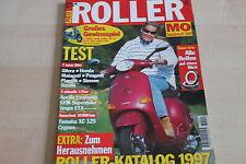 152225) Yamaha XC 125 Cygnus 10TKM-TEST - Roller 1997