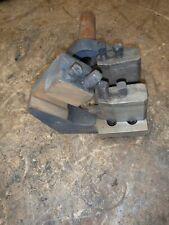Warner Swasey No M 1850 Lathe Tool Holder 34 Shank 78 Tool