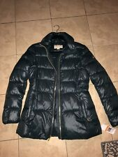 NWT Michael kors Womans Puffer Jacket