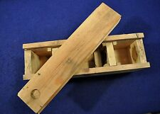 RARE! ORIGINAL WOODEN SCOPE BOX FOR FN 49 SNIPER RIFLE