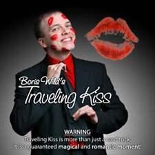 Traveling Kiss - by Boris Wild - Trucchi con le carte - Giochi di Magia