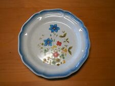 """Mikasa Country Club FRESH CUTTINGS CA506 Set of 4 Soup Cereal Bowls 8 1/2"""""""