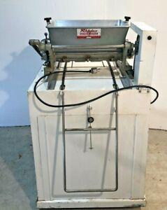 Rhodes Kook-E-King automatic dough depositor Model PU 95 SCHOOL DISTRICT SURPLUS
