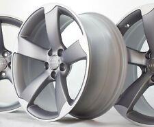 Alufelgen Rotor Audi A5 8T0601025 CD 9j x 19 ET33